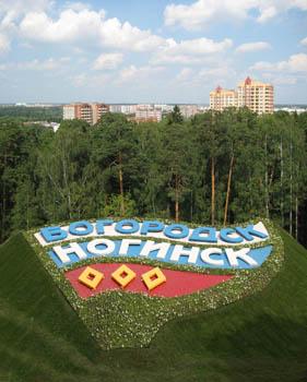 ногинск администрация официальный сайт вакансии